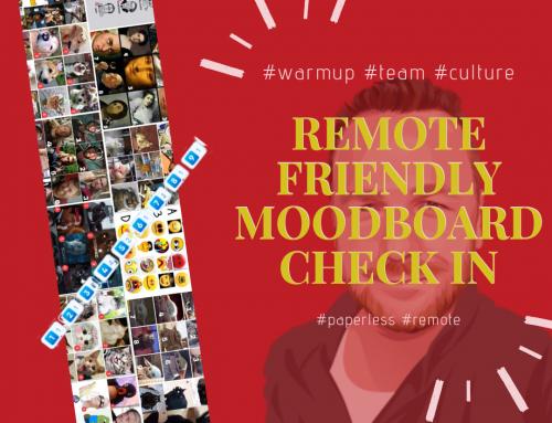 Moodboards – weil ein Bild mehr als 1000 Worte sagt